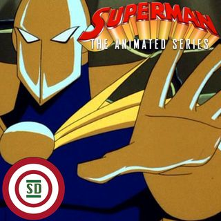 Superman The Animated Series S2 19-21 Reviewed