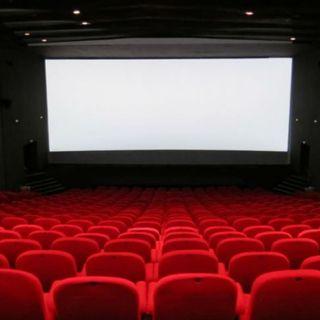 #sarnano Relax au cinema!