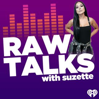 Raw Talks With Suzette
