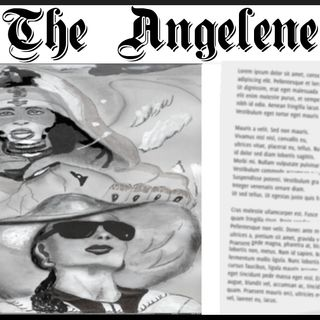 The Angelene - The Pictorial Fiction