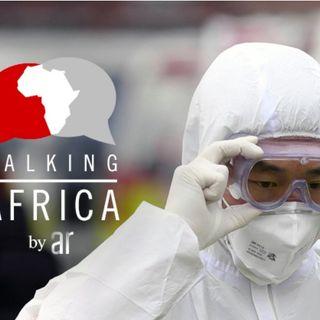 "#80: David Cowan - ""Don't underestimate Africa's resilience to coronavirus"""