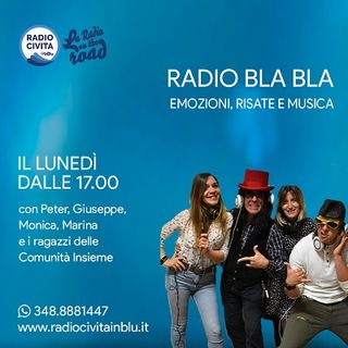 Radio Bla Bla - 29 marzo 2021