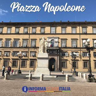 9 - Piazza Napoleone