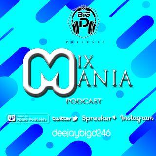 Mix Mania Vol. 4