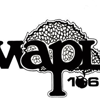 #08 - WAPL-FM Goes Rock