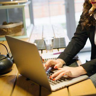 Lo smart working … è vero lavoro?