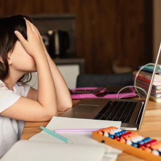 Non si fa Dad col 18,32% di ragazzi senza mezzi tecnologici
