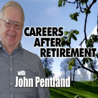 Careers After Retirement