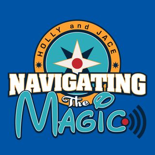 Navigating the Magic