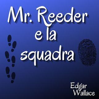 Mr. Reeder e la squadra - Edgar Wallace