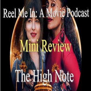 Mini Review: The High Note