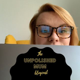 The unpolished mum - Intro