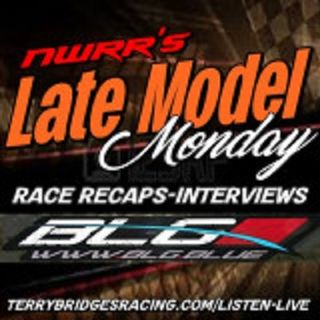 late Model Monday w/ Tyler Tanner & Huck