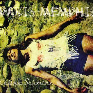 Celine Schmink - Paris-Memphis - SDC RadioMixx - 2014
