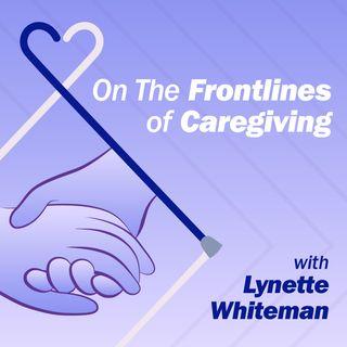 Lynette Whiteman