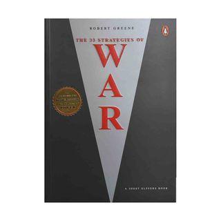 Back2theBasics Brief: Keys to Warfare