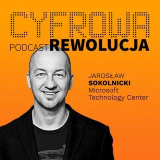 Aleja Innowacji w Microsoft Technology Center - Jarosław Sokolnicki MICROSOFT