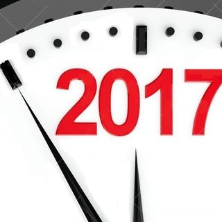 1) 1/22/17 : PRES. Trump, End Time USA