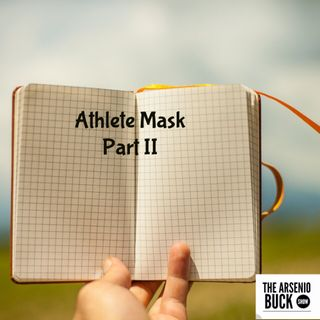 Lewis Howes: Athlete Mask - Part II