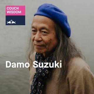 Can's Damo Suzuki