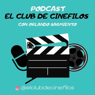 El Cine por el Medio Ambiente con Osmar Sanmiguel