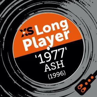 "Ash ""1977"" with Rick McMurray"
