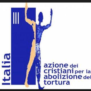 Da Torino Spiritualità alle preoccupazioni di Acat Italia