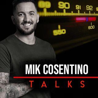 Mik Cosentino