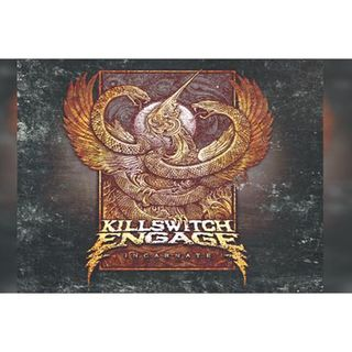 Metal Hammer of Doom: Killswitch Engage - Incarnate
