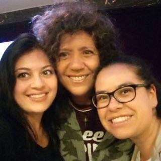 La cantante española Rosana habló con URosarioRadio