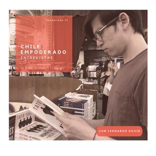 T02/C18: Despatologización y Revuelta, conmemoraciones necesarias con Enid Faúndez.