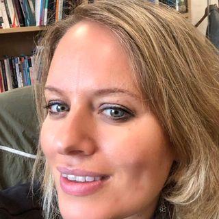 Interview with Dr. Jenny Van Hooff