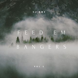 DJ BME PRESENTS FEED EM BANGERS VOL 1