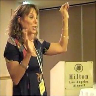 Ascension, ETs & Spiritual Awakening with Lori Spagna