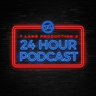 24 Hour Podcast