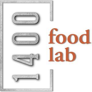 1400 Food Lab