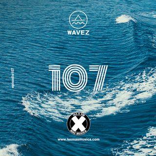 WAVEZ EP 107