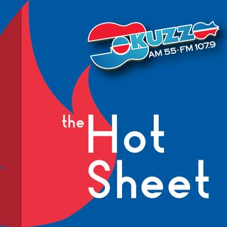 Hot Sheet Episode 4