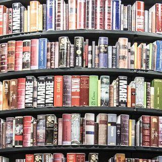 Tutto Qui - Mercoledì 06 Marzo - La conferenza stampa della XXXII edizione del Salone Internazionale del Libro