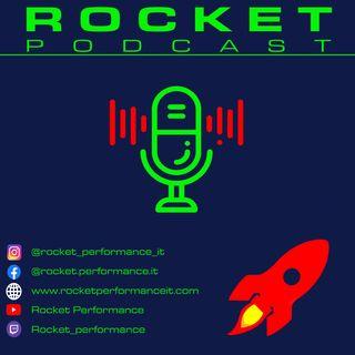 Episodio 1 - Rocket Podcast - Cos'è Rocket Performance?