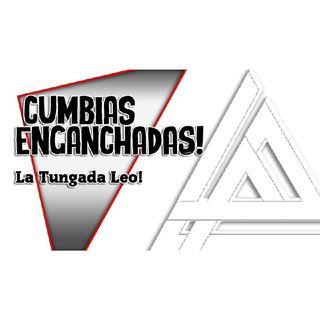 Cumbias Enganchadas - La Tungada Leo - Demo 2019