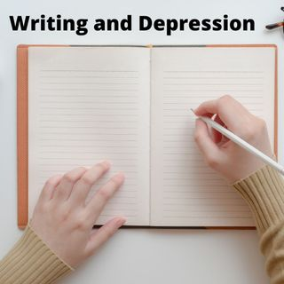 #05 Writing and Depression