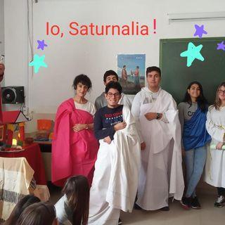 Saturnalias