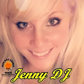 ELECTRO HOUSE 2015 by Jenny DJ