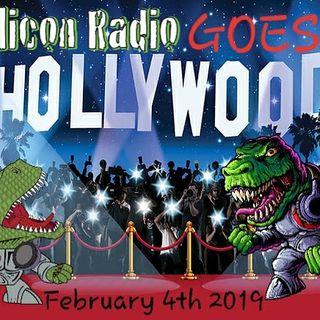 John Kassir & Adam William Ward 2/4/19 - Replicon Radio