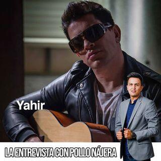 Entrevista Yahir 18.06.18