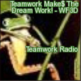 TEAMWORK RADIO New Update Format