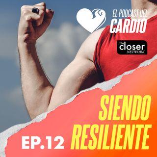 ¿Soy una persona resiliente?