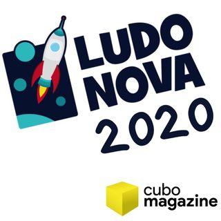 CUboNoticias - Especial Lanzamientos Ludonava 2020