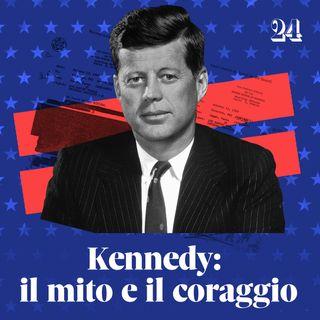 Jacqueline Kennedy e quel vestito rosa sporco di sangue